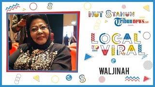Waljinah: Tribunnews Semakin Sukses Sebagai Media Massa untuk Memberi Informasi ke Masyarakat