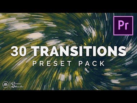 Free adobe premiere pro preset pack! Free Music Video