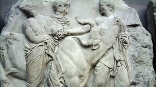 Ode On A Grecian Urn By John Keats (read By Tom OBedlam)