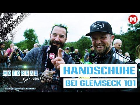 Handschuhe – Motorrad: Aber sicher! – Das Magazin mit Jens Kuck