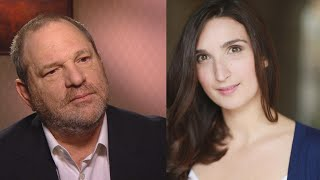 Woman Who Applied to Be Weinstein