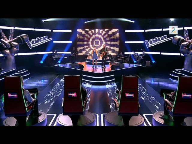 Kristiania – The Voice (Coldplay – Viva La Vida)