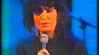 Loredana Bertè in Voglio di più. Omaggio a Pino Daniele. Live