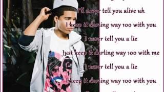 Original Love - Aaron Fresh  (lyrics HD)