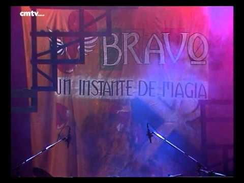 Bravo video Hasta el fin de mis días - CM Vivo 1997