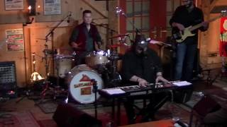 THATS COOL GRAYSON HUGH & THE MOON HAWKS Live  Daryls House Club 1/20/17