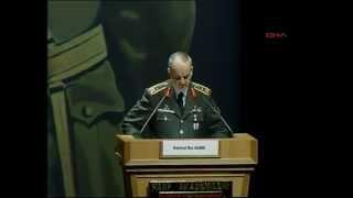 Military Academy Speech- 14 April 2009