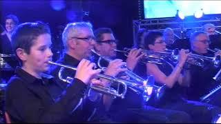 Proms in de Peel 2013: De Fabriek