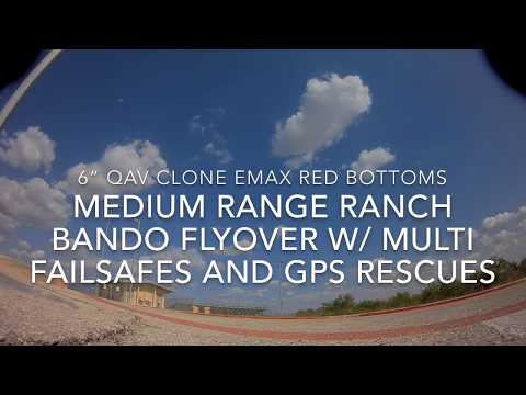 This GPS has saved my quad several times with betaflight!