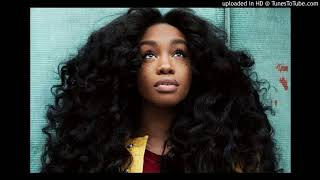 SZA   Love Galore Ft. Travis Scott (Sped Up)