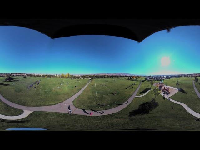 Simplot Sports Complex 4K