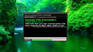 How to download videos from Youtube [Youtube File Converter]