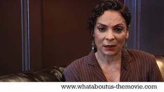 Jasmine Guy Promo - What About Us?
