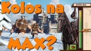 ROBIMY KOLOSA NA MAXA!? - Goodgame Empire