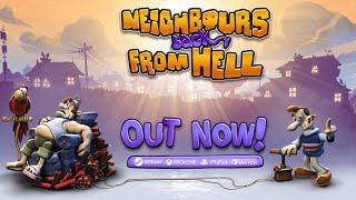 videó Neighbours back From Hell