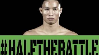 Ben Nguyen talks underdog performance of the night victory over Tim Elliott on Half The Battle