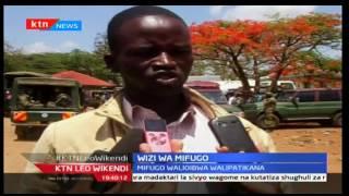 KTNLeo: Mifugo walioibiwa wapatikana Isiolo