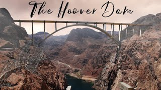Epic Family Trip To The Hoover Dam... and VEGAS!!
