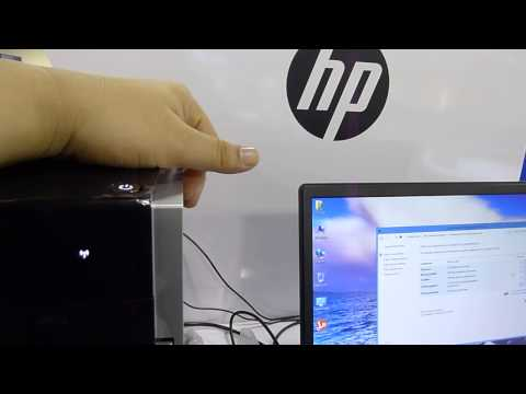 ยลโฉม HP ENVY 700-038d 4th Gen Intel Core i7-4770