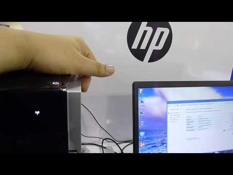 ยลโฉม HP ENVY 700-038d 4th Gen Intel Core i7-4770