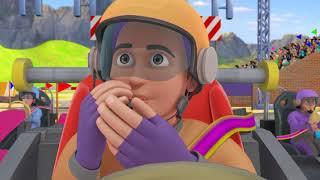 Shiva   Full Episode 46   Go Kart Race