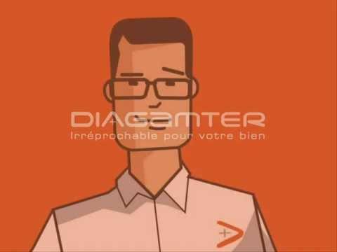Diagamter Diagnostic immobilier Professionnel immobilier