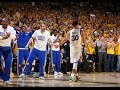 2015 NBA Finals: Game 1 Minimovie - YouTube