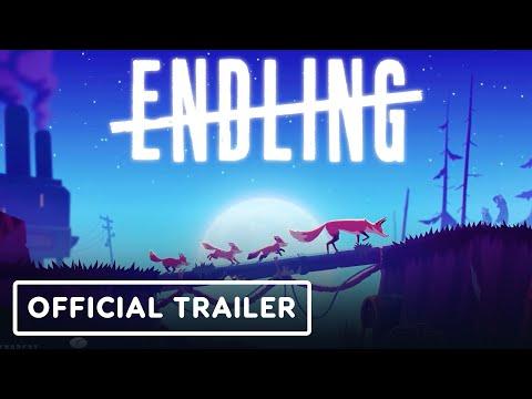 Trailer de gameplay Guerrilla Collective 2021 de Endling