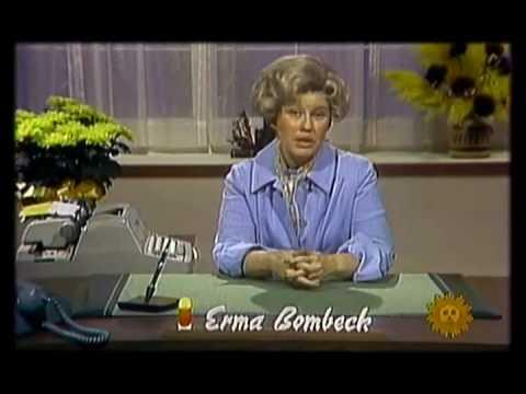 Vidéo de Erma Bombeck