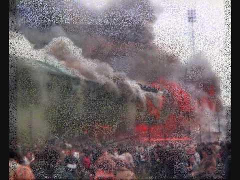 Anniversary of the Bradford City Fire? | Yahoo Answers