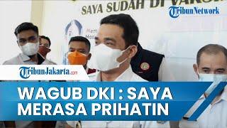Wagub DKI Jakarta Ahmad Riza Patria Buka Suara soal Demo Peternak Unggas, Harga Telur Anjlok
