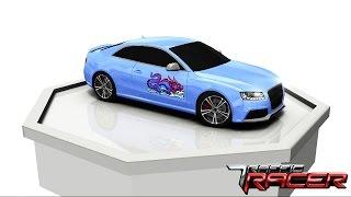 Новая машина в Трафик Рейсер #7  ВИДЕО для детей про машинки Traffic Racer #7 kids games about cars
