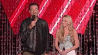 Danielle Bradbery  Heart of Dixie in The Voice