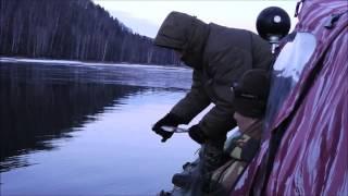 Коап рф незаконная ловля рыбы