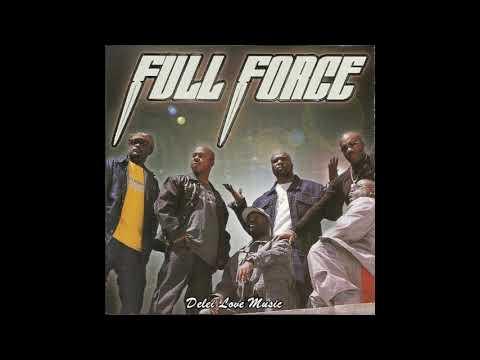Full Force - Kiss It Where It Hurts