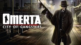 Видео Omerta - City of Gangsters