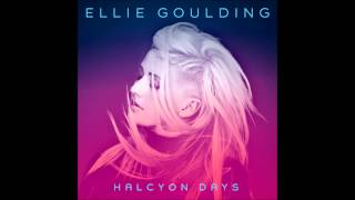 Ellie Goulding   Burn (Audio) [HQ]