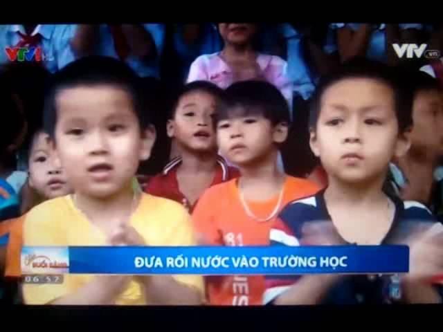 Quảng cáo múa rối cố đô Huế