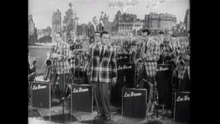 Les BROWN & His Orchestra Ive Got The World On A String