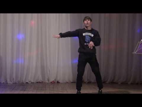 Мурзагареев Вильдан Р. 2019г  Танцы