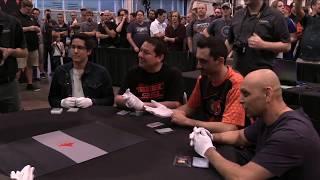 Grand Prix Las Vegas Beta Rochester Draft