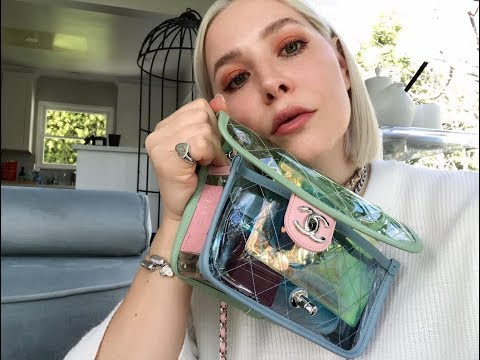 MY NEW $2 CHANEL BAG