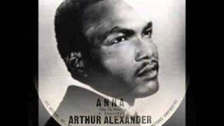 Arthur Alexander - Anna (Go to Him) (1962)