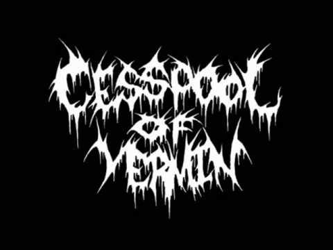 Cesspool of Vermin - Puncturing Paraplegic Pussy (Demo Version)