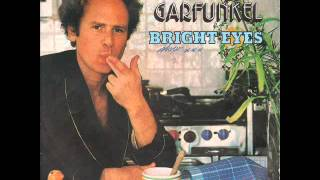 Art garfunkel - Bright eyes  [HQ]