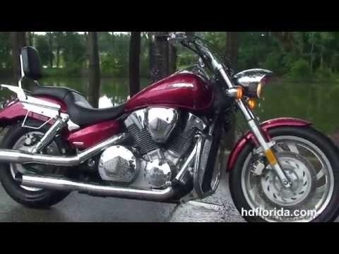 Used 2004 Honda VTX 1300 Motorcycles for sale - Orlando, FL