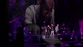 Boyzone - Gave It All Away / Everyday I Love You (Tribute to Stephen Gately)