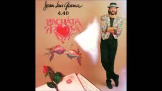 Juan Luis Guerra  4.40 - Burbujas de amor