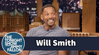 Will Smith's Son Jaden Tricked Him into Going to London for His 18th Birthday - Video Youtube