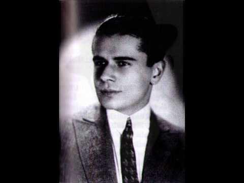 Chór Dana sings tango - Adieu kochanko ma!, 1932